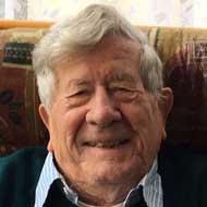 Mr. John Barker
