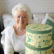 Mrs. Beryl Parker BCAv